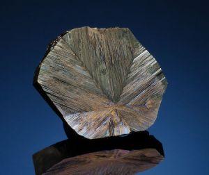 minerals - cubanite