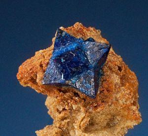minerals - cumengeite crystal