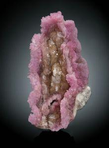 minerals - la madona rosa