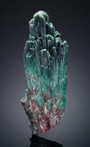 minerals - tourmaline